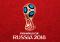 Russland präsentiert das offizielle Logo der WM 2018
