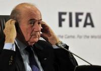 WM 2018: Sepp Blatter hat Vertrauen in Gastgeber Russland