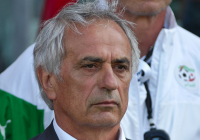 WM 2018: Vahid Halilhodzic wird neuer Nationaltrainer in Japan